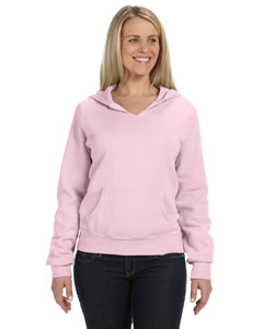 Comfort Colors Ladies' Hooded Sweatshirt - Blossom