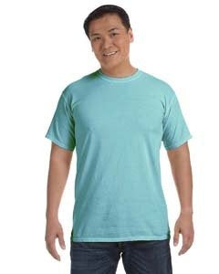 Comfort Colors Adult Heavyweight RS T-Shirt - Chalky Mint