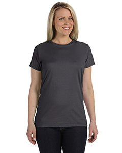 Comfort Colors Ladies' Lightweight RS T-Shirt - Graphite