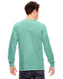 Comfort Colors Adult Heavyweight RS Long-Sleeve T-Shirt - Island Reef
