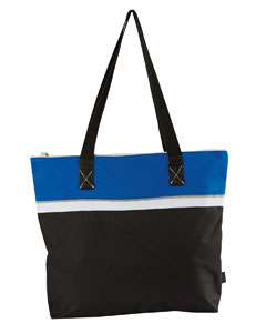 Gemline Muse Convention Tote - Royal Blue