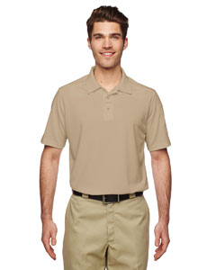 Dickies 4.9 oz. Performance Tactical Polo - Desert Sand
