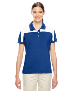 Team 365 Ladies' Victor Performance Polo - Sport Royal