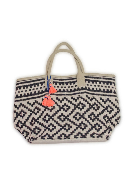 Vanja – Sac de plage –  Kamoa collection