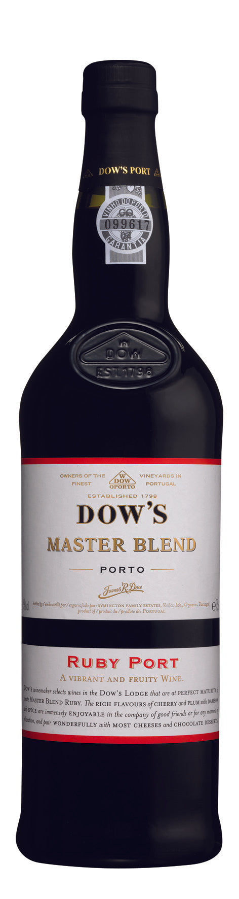 Masterblend Ruby Port