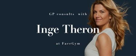 GP consults with Inge Theron at FaceGym