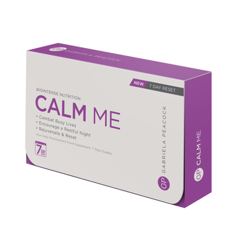Calm Me Supplement Kit