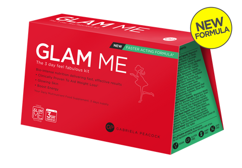 Glam Me - 3 Days