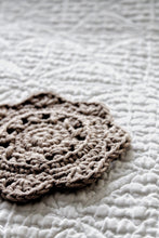 Miniature dollhouse rug BEIGE - Zuri House