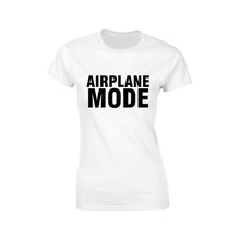Airplane Mode Shirt (Various Colors)
