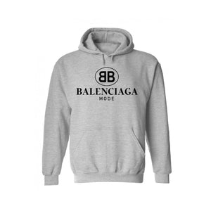 Balenciaga Mode Hoodie (Various Colors)