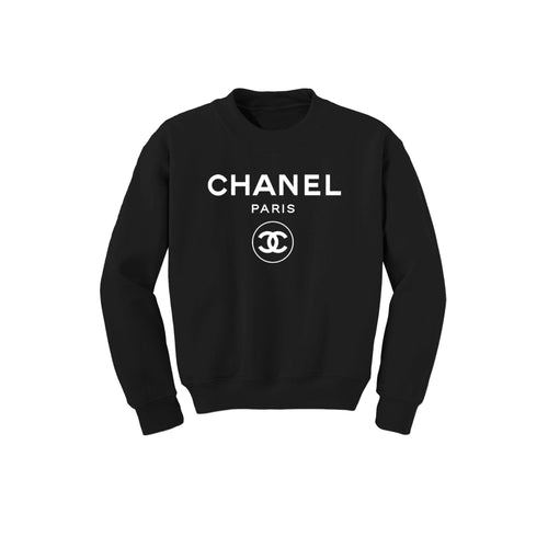Chanel CC Sweatshirt (Various Colors)