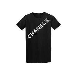 Chanel T-Shirt Dress