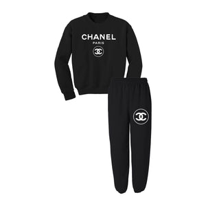 CC Sweatpant Set