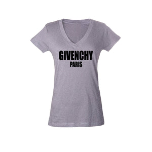 Givenchy Paris Ladies Shirt (Various Colors) (Sale)