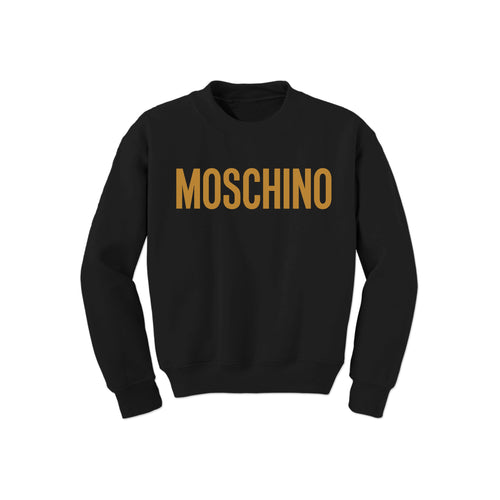 Moschino Sweatshirt (Various Options)
