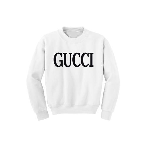 Gucci Sweatshirt (Various Colors)