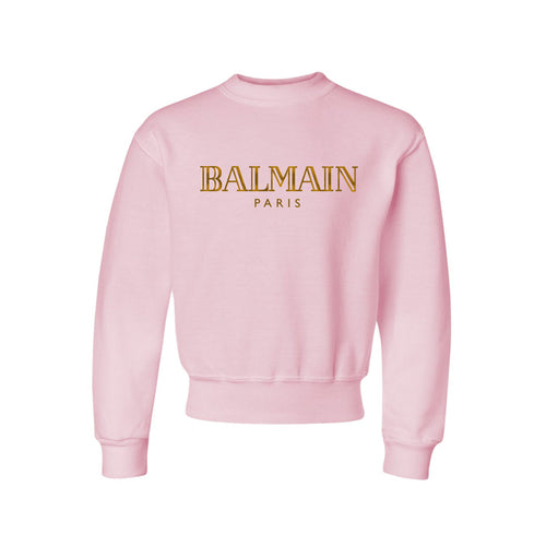 Balmain YOUTH Sweatshirt (Various Colors)