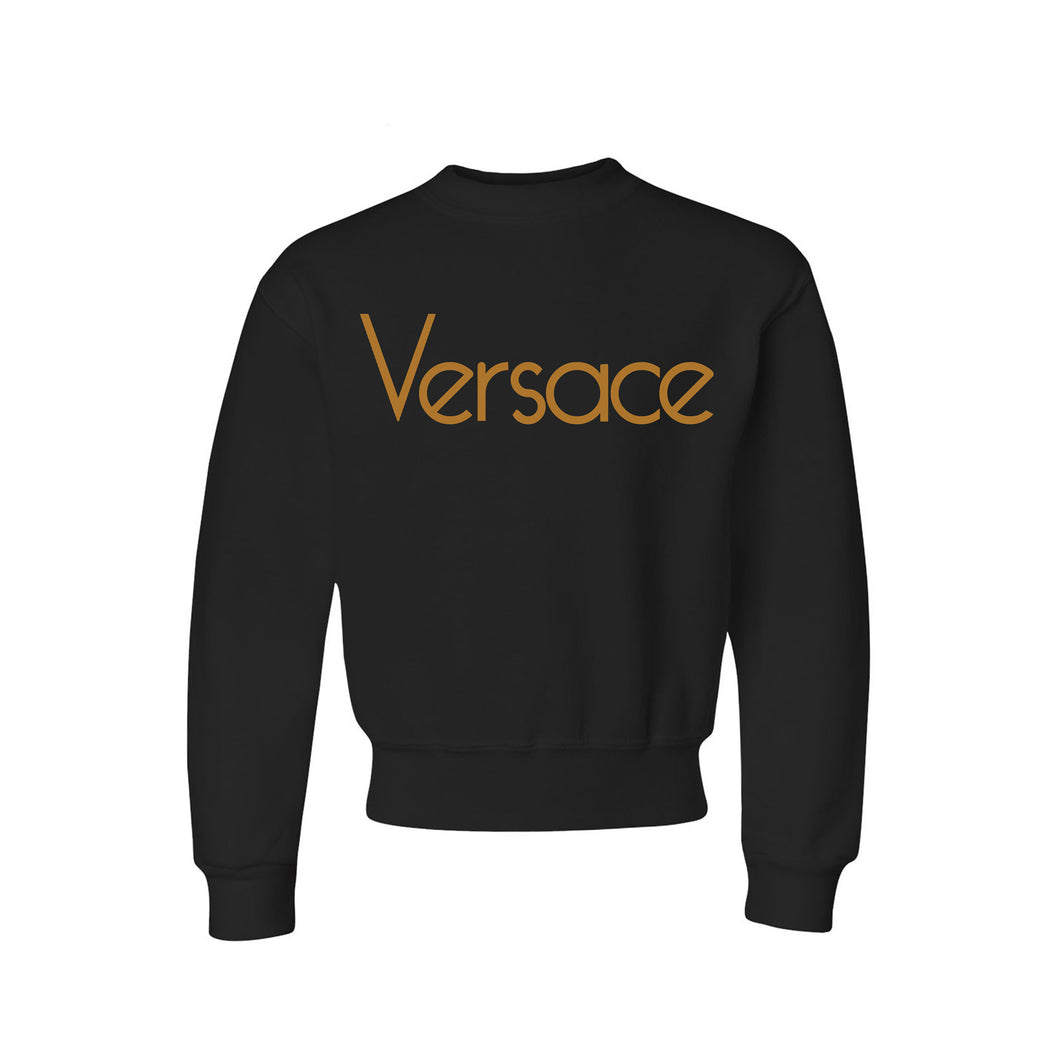 Versace YOUTH Sweatshirt (Various Colors)
