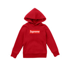 Supreme YOUTH Hoodie (Various Colors)