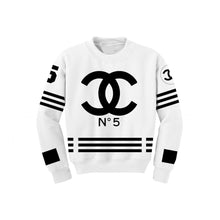 Chanel Rugby Sweatshirt (Various Colors)