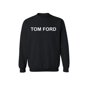 Tom Ford Black Shirt (Various Options)
