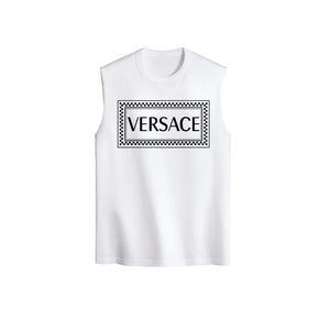 (Custom) Versace Shirt