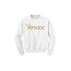 Versace Adult Sweatshirt (Various Colors)