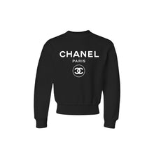 Chanel CC Sweatshirt YOUTH (Various Colors)