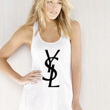 YSL Unisex Tank Top (Various Colors)