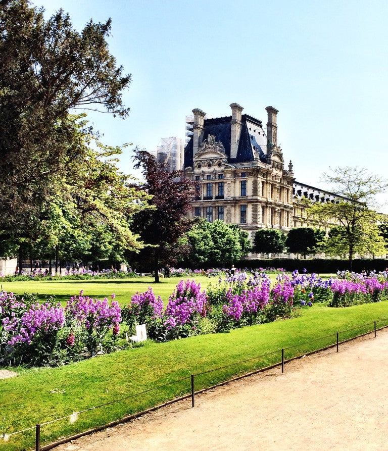 Tuileries Garden and Jardins, Jardin Festival, Paris