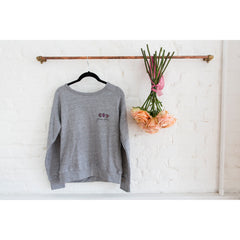 Flower Lover Sweatshirt