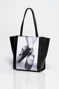 Tote Ballet Shoes