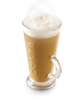Tassimo Costa Latte Glass