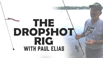 The Dropshot Rig with Paul Elias