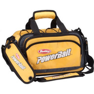 Berkley Powerbait Tackle Bag - Medium Bag With 3 Tackle Trays