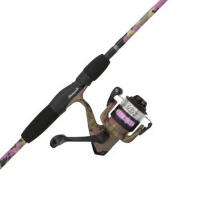 Berkley Lighting ROD Combo 6' Spinning