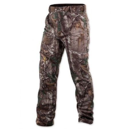 Browning Wasatch Pants - Soft Shell Mossy Oak Infinity 2X