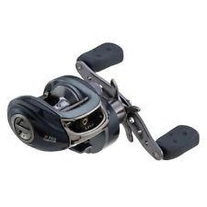 Abu Garcia Winch Baitcast Reel 8 BB 5.4:1 Ratio Size 180/12 - Power And Comfort