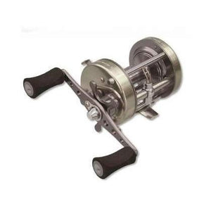 Lew's Laser XL Round Fishing Reel