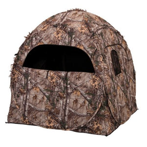 Ameristep Blind Doghouse Realtree Xtra Camo