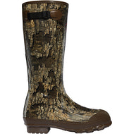 "Lacrosse Burly 18"" Realtree Timber Boots"