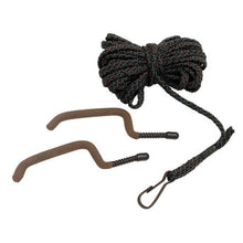 Allen Rope/Bow Hanger Kit Rope With Two Bow Hangers
