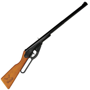 Daisy Air Rifle 105 Buck 400-Shot BB Repeater