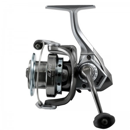 Okuma Alarus Spinning Reel 3 BB + 1RB 4.8:1 110/6