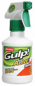 Berkley Gulp! Trigger Spray Attractant - Shrimp
