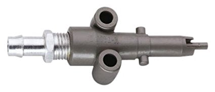 Attwood Fuel Hose Fitting Mercury Twist-Lock & 3/8 Hose