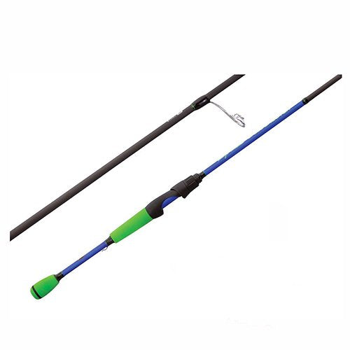 "Lew's Wally Marshall Speed Shooter Rod 5'6"" ML IM8 Rod"