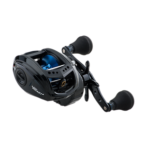 Abu Garcia Revo Inshore Baitcast Reel - Maximum Corrosion Protection