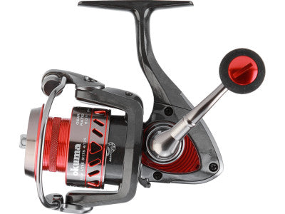Okuma RTX Reel Spinning 8 BB 6.0:1 150/8